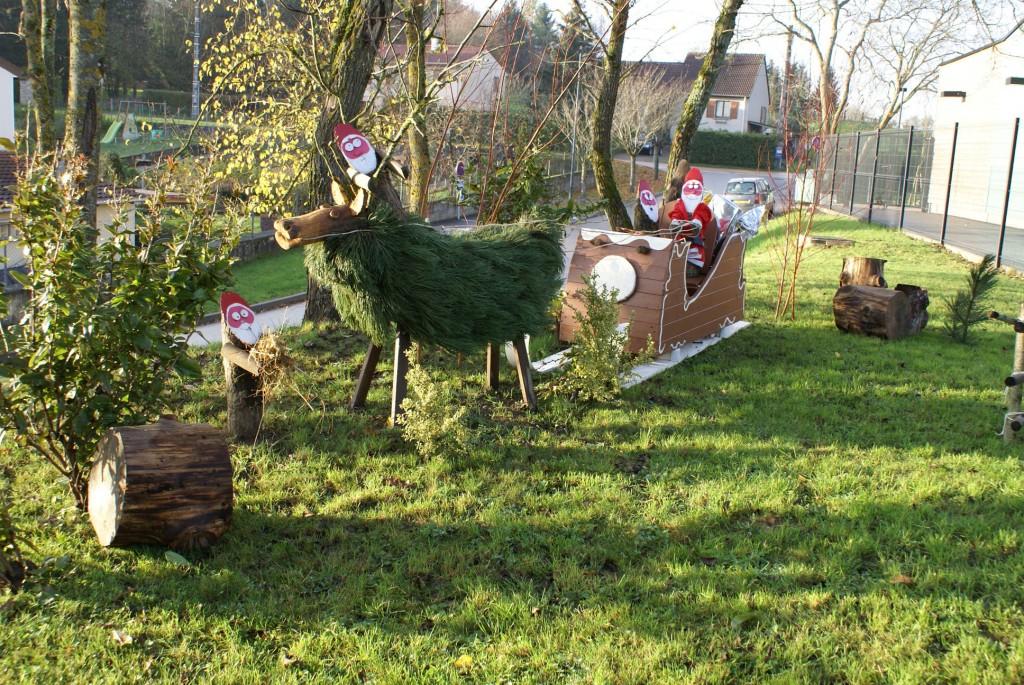 Décoration de Noël 2014-3