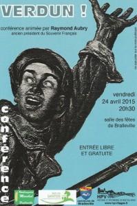 Flyer Verdun
